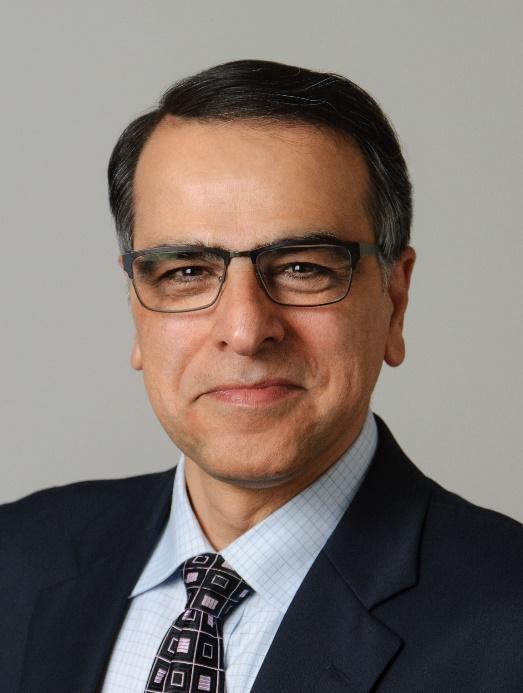 Mostafa Analoui