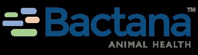 bactana animal health logo